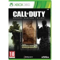 X360 Call of Duty: Modern Warfare Trilogy