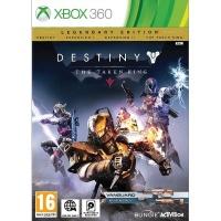 X360 Destiny The Taken King