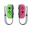 Joy-Con Pair Neon Green/Neon Pink