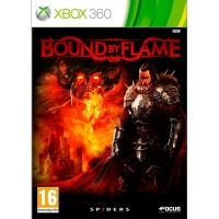 X360 Bound By Flame