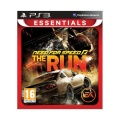 PS3 Need for Speed The Run Essentials