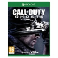 XONE Call of Duty: Ghosts
