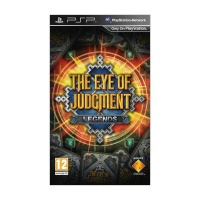 PSP The Eye of Judgment: Legends