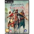 PC Assassin's Creed Chronicles CZ