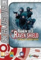 PC EXCLUSIVE TC Rainbow Six 3: Raven Shield Gold