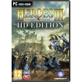 PC Might and Magic Heroes III HD