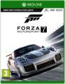 XONE Forza Motorsport 7