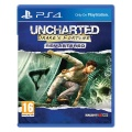 PS4 Uncharted 1: Drake's Fortune (Remastered)