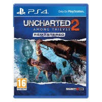PS4 Uncharted 2: Among Thieves (Remastered)