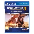 PS4 Uncharted 3: Drake's Deception (Remastered)