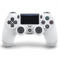 PS4 DualShock 4 Wireless Cont. V2 Glacier White