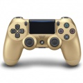 PS4 DualShock 4 Wireless Cont. V2 Gold