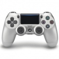 PS4 DualShock 4 Wireless Cont. V2 Silver