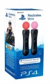 PlayStation Move Twin Pack