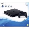 PS4 Konzole 500GB Slim
