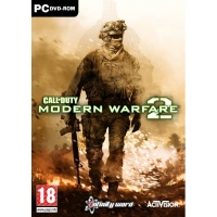 PC Call of Duty: Modern Warfare 2