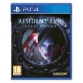 PS4 Resident Evil: Revelations