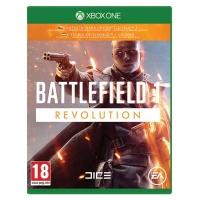 XONE Battlefield 1 Revolution Edition