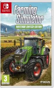 SWITCH Farming Simulator