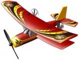 R/C letadlo Classic Trainer