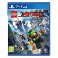 PS4 LEGO The Ninjago Movie: Videogame