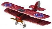 R/C letadlo Sopwith Camel