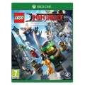 XONE LEGO The Ninjago Movie: Videogame