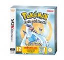 3DS Pokémon Silver DCC