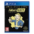 PS4 Fallout 4 (Game of the Year Edition)