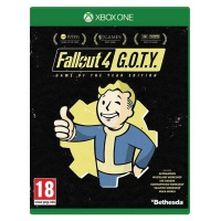 XONE Fallout 4 (Game of the Year Edition)
