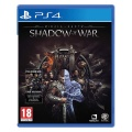 PS4 Middle-Earth: Shadow of War