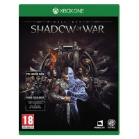 XONE Middle-Earth: Shadow of War