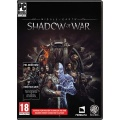 PC Middle-Earth: Shadow of War
