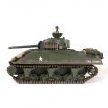 R/C Tank Waltersons U.S Sherman M4A3 1/24