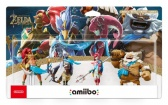 amiibo The Legend of Zelda Collection