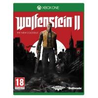 XONE Wolfenstein 2: The New Colossus