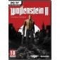 PC Wolfenstein 2: The New Colossus
