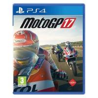 PS4 MotoGP 17