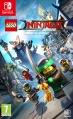 SWITCH LEGO The Ninjago Movie: Videogame