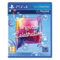 PS4 Singstar: Celebration