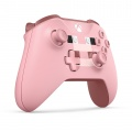 XONE S Wireless Controller Minecraft - Pig