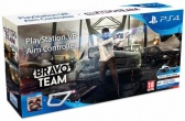 PS4 Bravo Team VR + Aim Controller