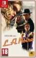 SWITCH L.A. Noire