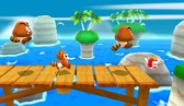 3DS Super Mario 3D Land Select