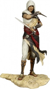 Assassin's Creed Origins - Aya Figurine