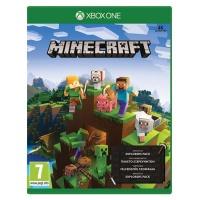 XONE Minecraft Explorers Pack