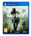 PS4 Call of Duty: Modern Warfare Remastered