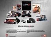 PC Mafia III CZ Collector's Edition