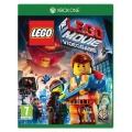 XONE LEGO The Movie Videogame