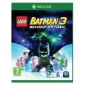 XONE LEGO Batman 3: Beyond Gotham